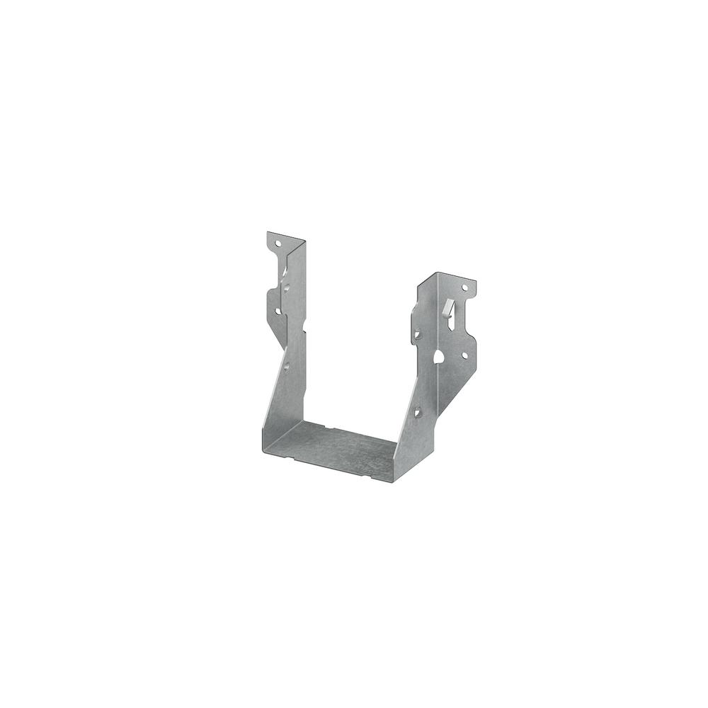 4 in. x 6 in. Double Shear Face Mount Joist Hanger