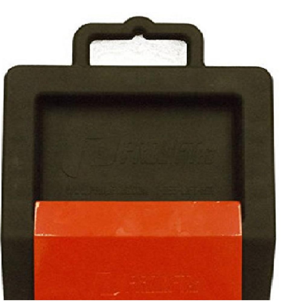 5500 lbs. Pallet Jack Stopper and Holder Perfect for LTLS and Delivery Trucks Beveled Ramp
